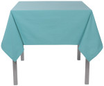 Turquoise Renew Tablecloth <br> 60 x 90 inch