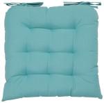 Turquoise Renew Chair Pad