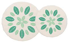 Planta Bowl Covers <br> Set of 2