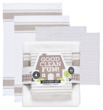 Good Clean Fun Kitchen Set Slate