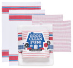 Good Clean Fun Kitchen Set Blue