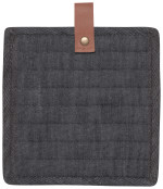 Black Denim Renew Potholder