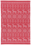 Sweater Weather Jacquard Dishtowel