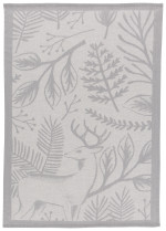 Noble Deer Dishtowel