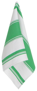 Greenbriar Symmetry Dishtowel