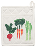 Get Growing Bakers Potholder