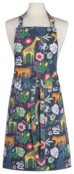 Wild Bunch Chef Apron