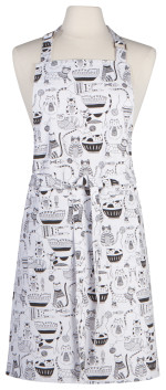 Purr Party Chef Apron