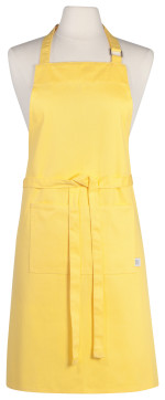 Lemon Chef Apron