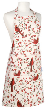 Cardinals Chef Apron