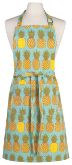 Pineapples Chef Apron