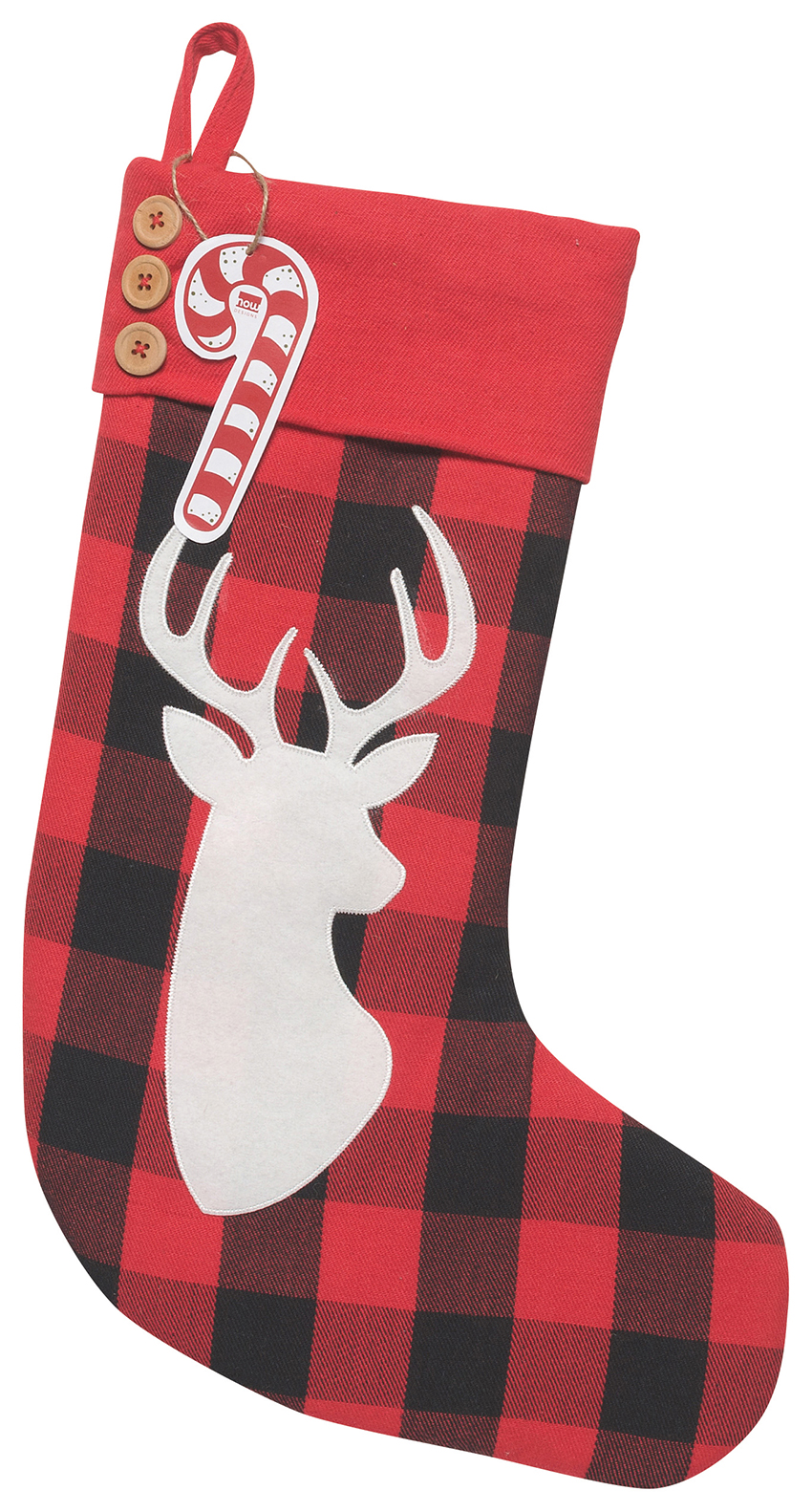 buffalo check deer stocking