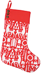 Yuletide Stocking