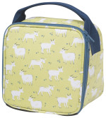Goats Lets Do Lunch Bag