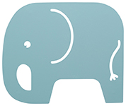 Edgar Elephant Cool It Trivet