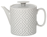 Diamante Teapot