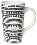 Canyon Tall Mug