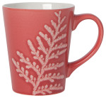 Wintergrove Taper Mug Berry