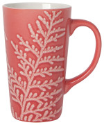 Wintergrove Tall Mug Berry