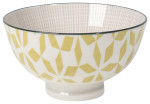Stamped Bowl - Pinwheel <br> 10 oz