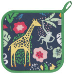 Wild Bunch Potholder