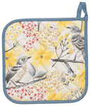 Mockingbird Potholder