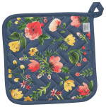 Midnight Garden Potholder