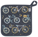 Sweet Ride Potholder
