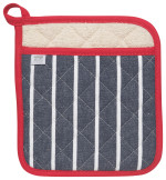 Butcher Stripe Superior Potholder