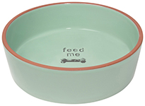 Feed Me Dog Bowl