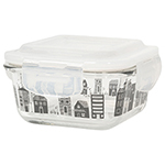Hometown Snack n Serve Container Small