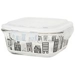 Hometown Snack n Serve Container Large