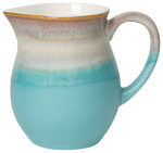 Horizon Reactive Glaze Pitcher