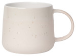 Speckle Reactive Glaze Mug