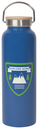 Explore More Roam Water Bottle