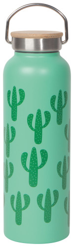 Cacti Roam Water Bottle