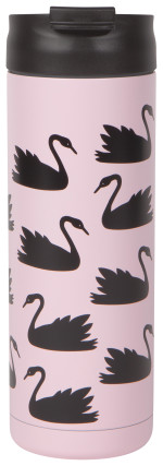 Swan Lake Roam Travel Mug