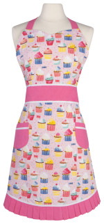 Cupcakes Betty Apron