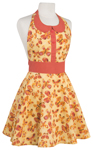 Fly By Zoe Apron