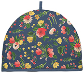 Midnight Garden Tea Cosy