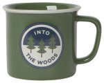 Into The Woods Heritage Mug