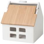 House Takenoko Garlic Keeper