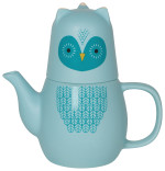 Oliver Owl Tea For Me Set
