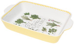 Les Fines Herbes Baking Dish