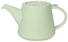 Hi-T Filter Teapot <br>Peppermint 2-Cup