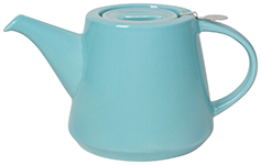 Hi-T Filter Teapot <br>Splash 2-Cup