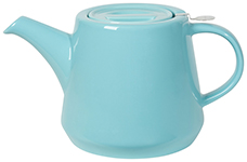 Hi-T Filter Teapot <br>Splash 4-Cup