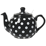 London Pottery Farmhouse Teapot 4-Cup