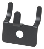 Show & Sell Peg Board/Slat Wall Hooks<br> Pack of 6