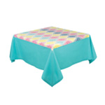 Palace Tablecloth <br> 55 x 55 inch